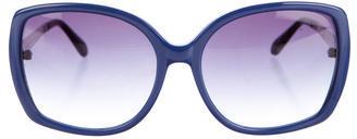 Kate SpadeKate Spade New York Margita Gradient Sunglasses