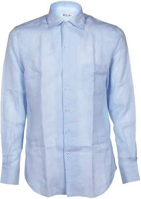 Loro Piana Pocket Shirt