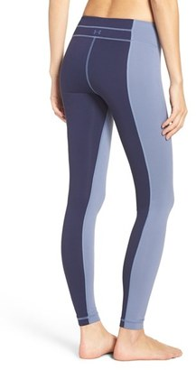 Women's Under Armour 'Mirror' Leggings $69.99 thestylecure.com