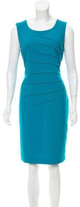 Calvin Klein Collection A-Line Sheath dress
