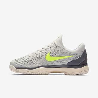 Nike NikeCourt Zoom Cage 3 Hard Court Women's Tennis Shoe
