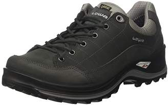 Lowa Men's Renegade III GTX High Rise Hiking Boots,41.5 EU