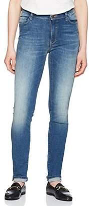 Trussardi Jeans Women's 56J00005-1T000848-U255 Skinny Jeans,12 (Manufacturer Size: )