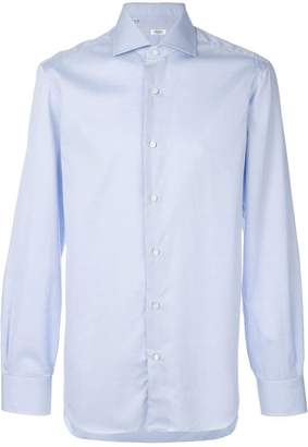 Barba plain shirt