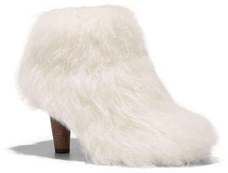 Chanel Short Boots