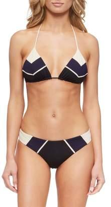 Tavik ViX Swimwear Lea Triangle Bikini Top