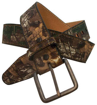 Realtree Xtra Camouflage Belt