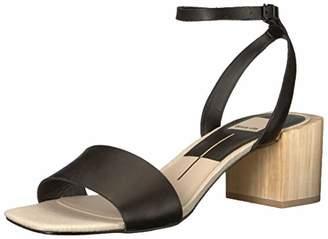 Dolce Vita Women's Zarita Heeled Sandal