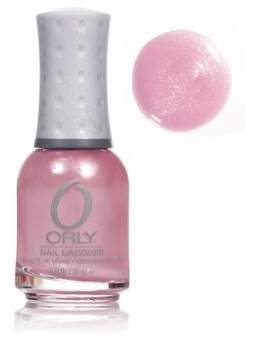 Orly Nail Lacquer, Girly, 0.6 Fluid Ounce by