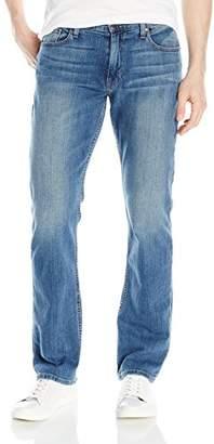 Paige Men's Normandie Slim Straight Leg Jean