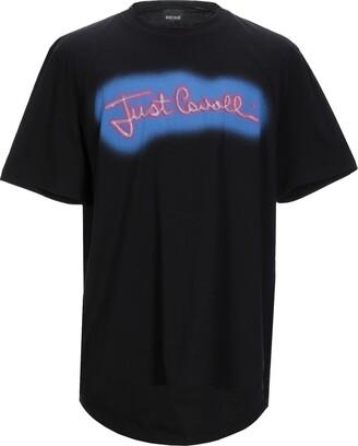 Just Cavalli T-shirts - Item 12276505IX
