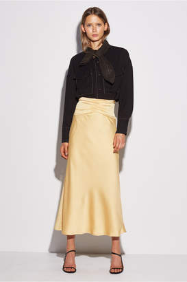 Butter Shoes C/Meo Collective KNOWING OF THIS SKIRT