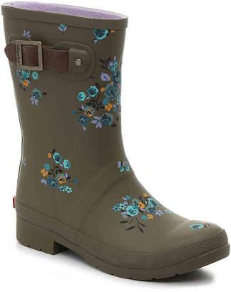 Chooka Eastlake Valerie Mid Rain Boot - Women's