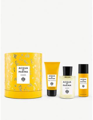 Acqua di Parma Colonia fragrance gift box