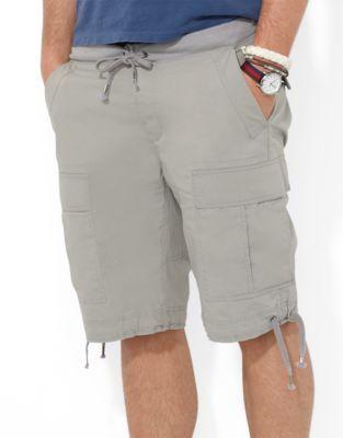 Polo Ralph Lauren RLX New Terrain Poplin Shorts