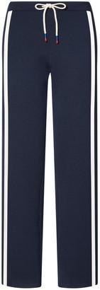 Performance Merino Color-Block Pants
