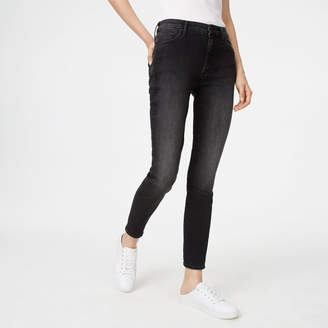 Club Monaco MOTHER High-Waisted Looker