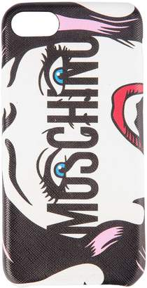 Moschino Capsule Cover