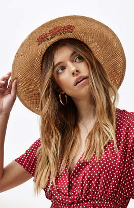 Brixton Jenna Fedora Hat