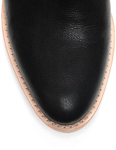 Loeffler Randall Franca cut-out bootie