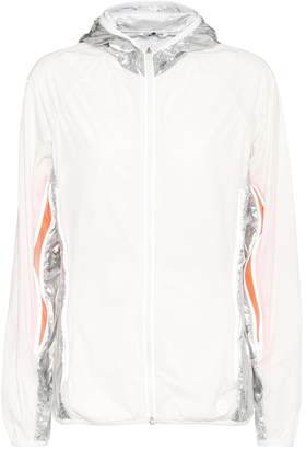 Tory Sport Metallic jacket