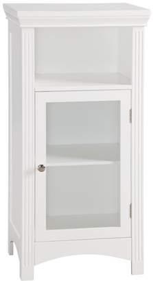 "Elegant Home Fashions Chestnut Floor 16"" W x 32"" H Cabinet"