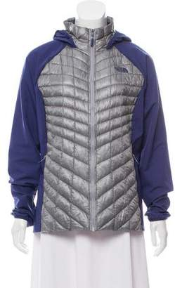 The North Face Lightweight Quilted Jacket