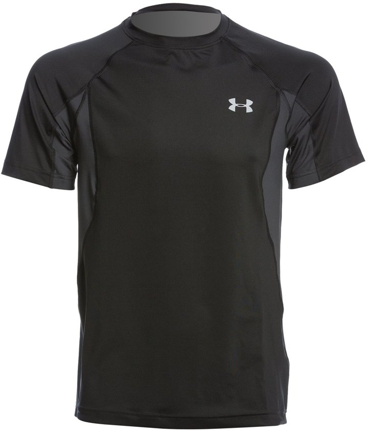 Under Armour Men's CoolSwitch Trail Short Sleeve 8148077