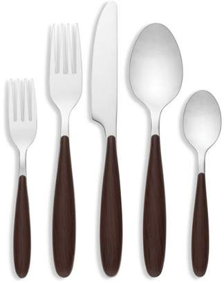 Dansk Braxton 20-Piece Flatware Set