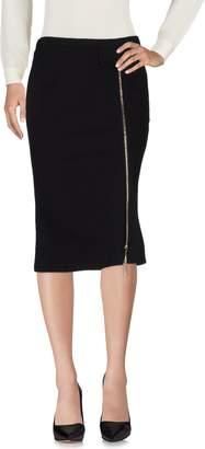 Cristinaeffe Knee length skirts - Item 35302061TR