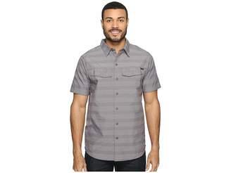 Columbia Silver Ridgetm Multi Plaid S/S Shirt Men's Short Sleeve Button Up