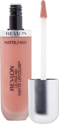 Revlon Ultra HD Matte Lip Color - Embrace $8.99 thestylecure.com
