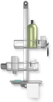 Simplehuman Adjustable Shower Caddy Plus