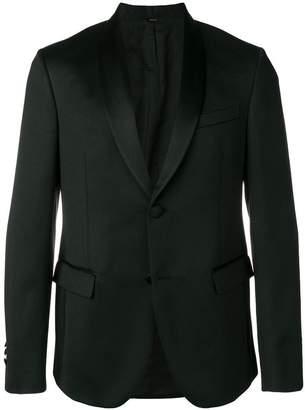 Fendi embellished dinner jacket