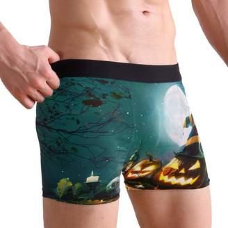 Trunks TaTaisu Boxer Briefs Underwear Underpants Short Men M