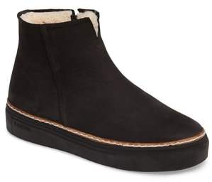 Blackstone OL27 Genuine Shearling Lined Bootie