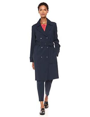 Theory Women's Military Trench