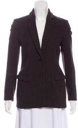 Calvin Klein Collection Cashmere & Wool-Blend Blazer