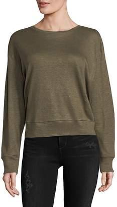 IRO Women's Sumi Linen T-Shirt