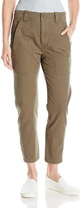 Vince Women's Military Pant