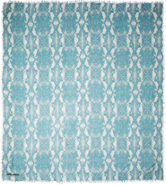 Zadig & Voltaire DELTA PYTHON scarf