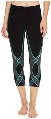CW-X Insulator Stabilyx 3/4 Tights Women's Capri