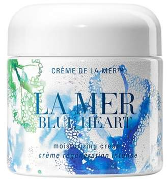 La Mer Blue Heart Creme de Moisturizing Cream