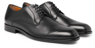 HUGO BOSS Cardiff Leather Derby Shoes