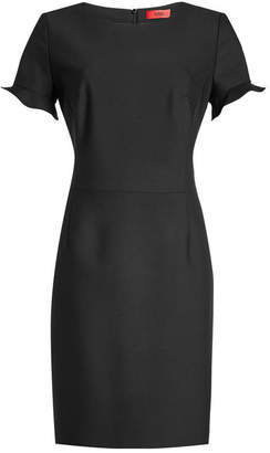 HUGO Fitted Dress