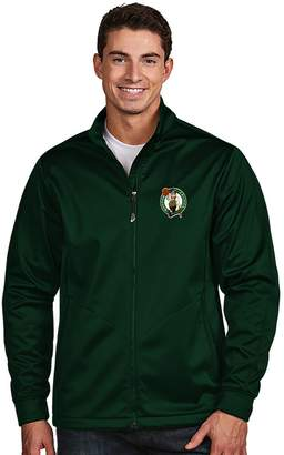 Antigua Men's Boston Celtics Golf Jacket