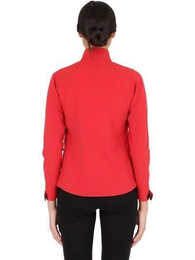 Techno Soft Shell Casual Jacket