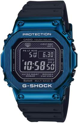 Casio G-Shock Resin-Strap Watch
