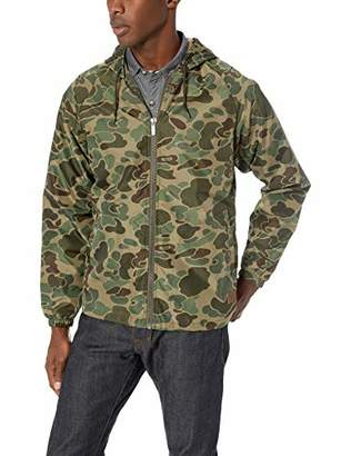 Brixton Men's Claxton Jacket