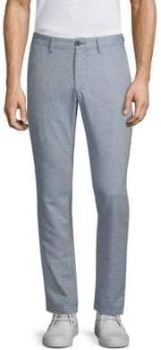 Michael Kors Slim-Fit Chino Pants